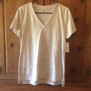 NWT woman cut t-shirt